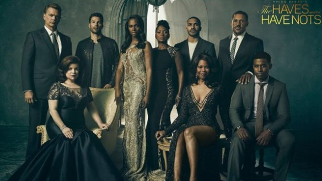 "(S07,E14) The Haves and the Have Nots Season 7 Episode 15 || ""Pray To Me"""