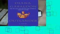 Popular to Favorit  Outlander (Outlander, #1) by Diana Gabaldon
