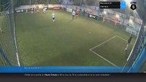 But de Jerome (0-1) - Baroudeurs 06 Vs Colombus - 14/05/19 20:30 - Antibes (LeFive) Soccer Park