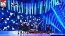 [Live] Tried to walk - B1A4
