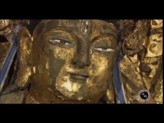 唐朝藩王割据,老百姓雕刻石像寻求安慰,精湛技术无人超越(发现中国导视)