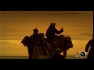 无名老僧行至敦煌,看到山上万佛霞光,进洞修行千年建立莫高窟(发现中国导视)
