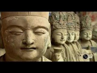 位列世界八大石窟之一,隐藏着千年的秘密,揭开千手观音的面纱(发现中国导视)