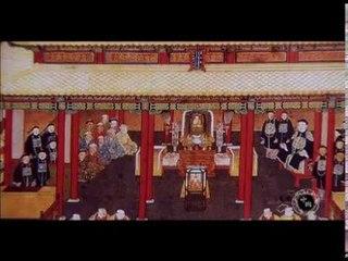 乾隆皇帝七十寿诞,竟邀请他人同坐龙椅,历史以来第一次(发现中国导视)