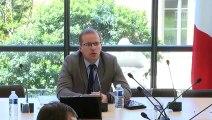 Délégation aux collectivités territoriales et à la décentralisation : Orientation pour les mobilités - Mardi 14 mai 2019