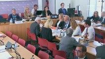 Commission du développement durable : Mme Elisabeth Borne, ministre des transports, sur le projet de loi d'orientation des mobilités  - Mardi 14 mai 2019