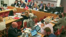 Commission du développement durable : Orientation des mobilités (suite) - Mardi 14 mai 2019