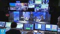 """Matthieu Noël : """"Après 'Europe 1 va plus loin', 'Europe 1 va trop loin', un face-à-face étonnant entre le journaliste et la nature"""""""