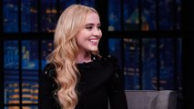 Kathryn Newton Had a Star-Studded Dinner with Meryl Streep and Reese Witherspoon