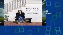 Homebody: A Guide to Creating Spaces You Never Want to Leave  Best Sellers Rank : #1