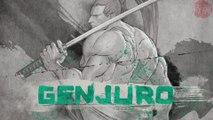 Samurai Shodown - Bande-annonce de Genjuro