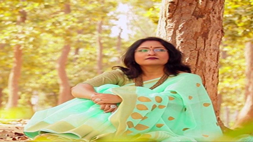 Pushpabone Pushpa Nahi || Nandita || Amit Banerjee