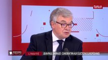 « LR est condamné à l'impuissance » affirme Jean-Paul Garraud