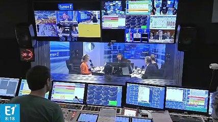 Richard Ferrand - Europe 1 mercredi 15 mai 2019