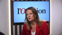 «Je suis confiante, le Conseil constitutionnel va valider la loi Pacte», assure Olivia Grégoire (LREM)