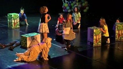 Festival dječjeg glazbenog stvaralaštva 2019. (3)