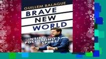 Full version  Brave New World: Inside Pochettino's Spurs  Review