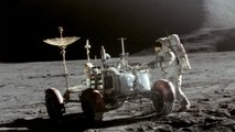 "La NASA se pone en marcha para volver a la Luna ""We Are Going"""