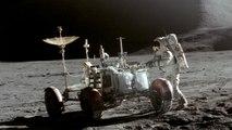 """La NASA se pone en marcha para volver a la Luna """"We Are Going"""""""