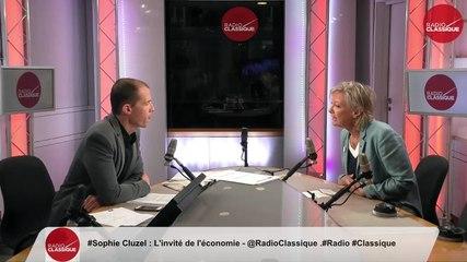 Sophie Cluzel - Radio Classique mercredi 15 mai 2019