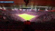 Le Bayern Munich présente son nouveau maillot domicile 2019-2020