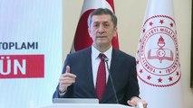 Milli Eğitim Bakanı Selçuk: 'Öğretmenlerin yaz tatilleriyle ilgili azalma söz konusu değil' - ANKARA