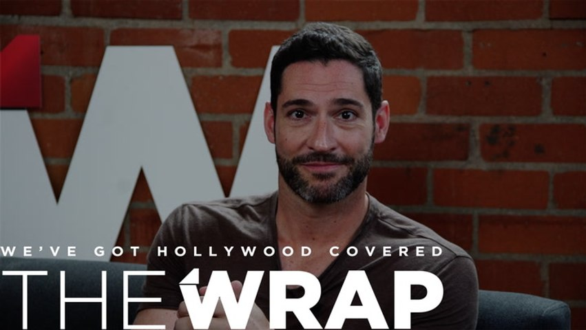 Tom Ellis on 'Lucifer' Season 4 Finale's Hell of a Twist Ending: 'I Love a Cliffhanger'