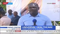 Kisumu hosts National Universal Health Coverage conference 3rd edition