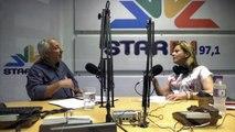 Βαγγέλης Σακελάρης για την ομιλία Τσίπρα την Πέμπτη στη Λαμία και για τα χρίσματα που αρνήθηκαν οι υποψήφιοι