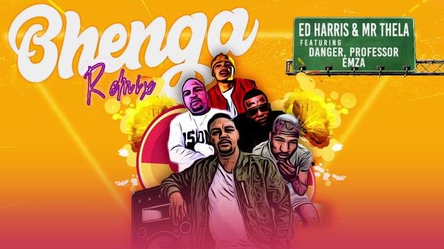 Ed Harris - Bhenga