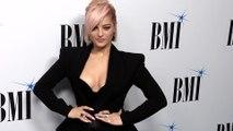 Bebe Rexha 67th Annual BMI Pop Awards