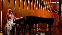 L'hommage d'Angèle à Agnès Varda au Festival de Cannes