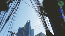 Is this the end for Bangkok's messy cables?