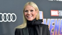 Gwyneth Paltrow shares daughter Apple's pre-approved picture to mark her birthday