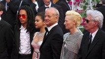 Selena Gomez leads the fashion parade in Cannes