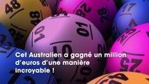 Australie : il gagne un million au loto grâce à des chiffres qu'il avait vus dans un rêve