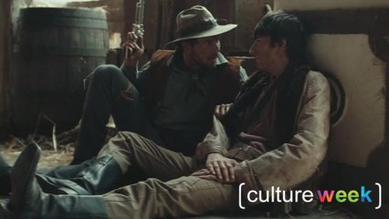 Culture Week by Culture Pub : MILF, western et telenovelas