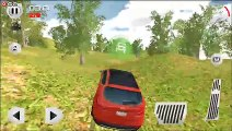 Offroad Car Driving - 4x4 SUV Offroad Mix Car - Android gameplay FHD