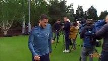 Football | Eden Hazard en route pour le Réal Madrid