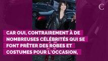 PHOTOS. Cannes 2019 : Charlotte Gainsbourg en robe ultra courte, elle sort sa tenue signature pour la cérémonie d'ouverture