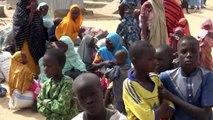 Nigeria: des milliers de personnes fuient Boko Haram