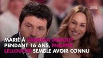Philippe Lellouche : Divorcé de Vanessa Demouy, il évoque son infidélité