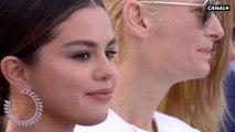 Selena Gomez, Bill Murray et Tilda Swinton prennent la pose - Cannes 2019