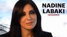 """Nadine Labaki : """"la retenue me dégoute"""""""