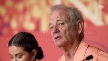 CANNES 2019 : « Je trouve Cannes effrayant », a déclaré Bill Murray