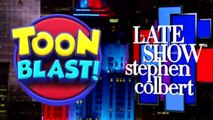 Late Show with Stephen Colbert S04E147 - Gayle King, Anthony Mason, Tony Dokoupil, Pete Holmes, The National