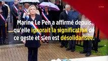 Qui sont les suprémacistes estoniens courtisés par Marine Le Pen ?