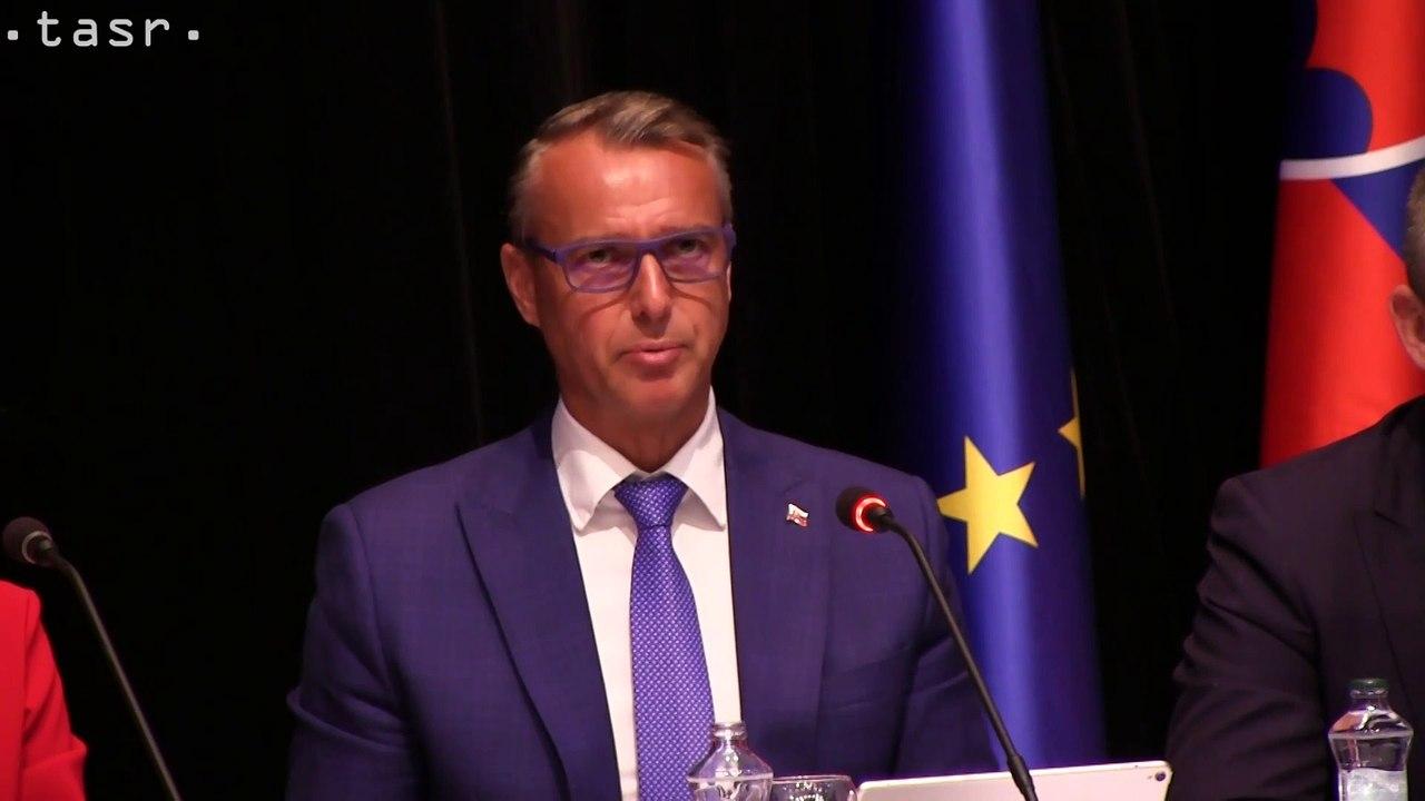 Vláda zo svojej rezervy vyčlenila pre okres Trebišov 1,25 milióna eur