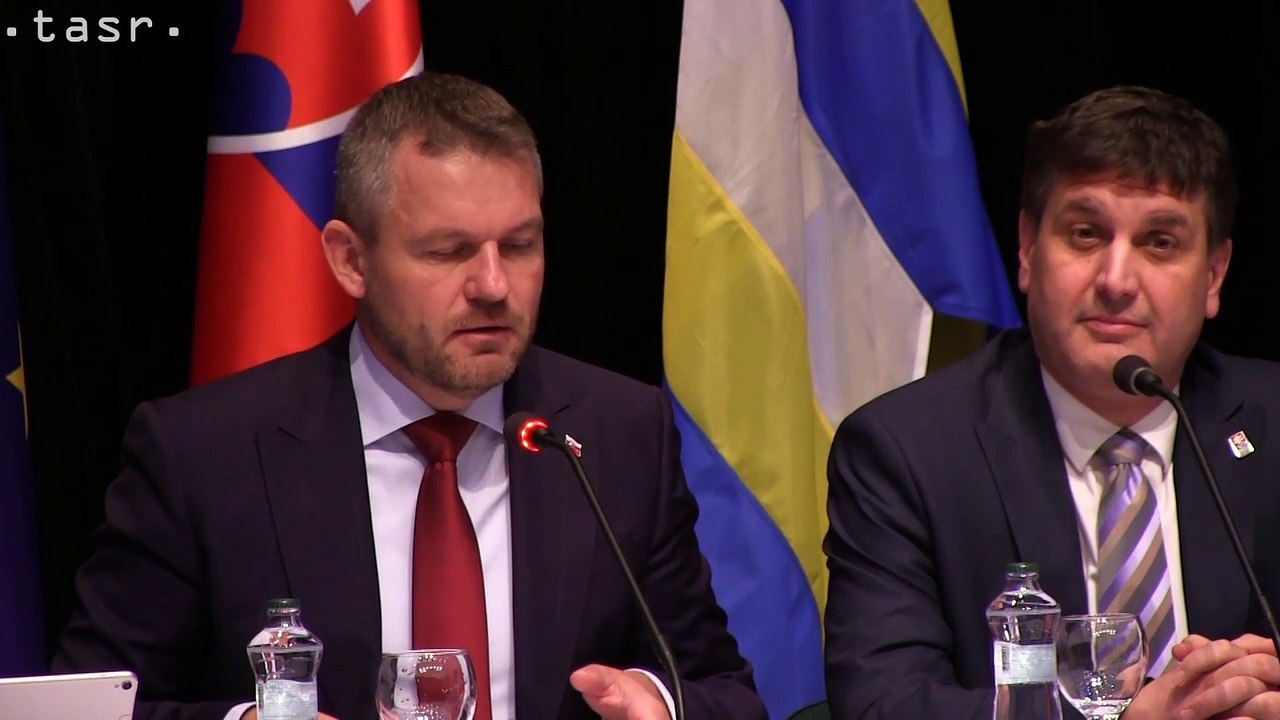 Peter Pellegrini : Možem potvrdiť, že V. Stromček už nie je generálnym manažérom Smeru-SD