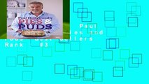 Full version  Paul Hollywood s Pies and Puds  Best Sellers Rank : #3
